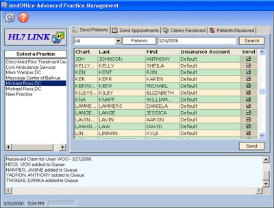 Medical Billing - EMR/EHR Software